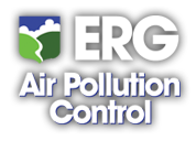 ERG Air Pollution Control LTD