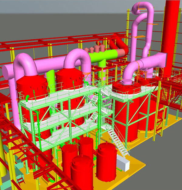 Nestlé OCU1 phase 2 model