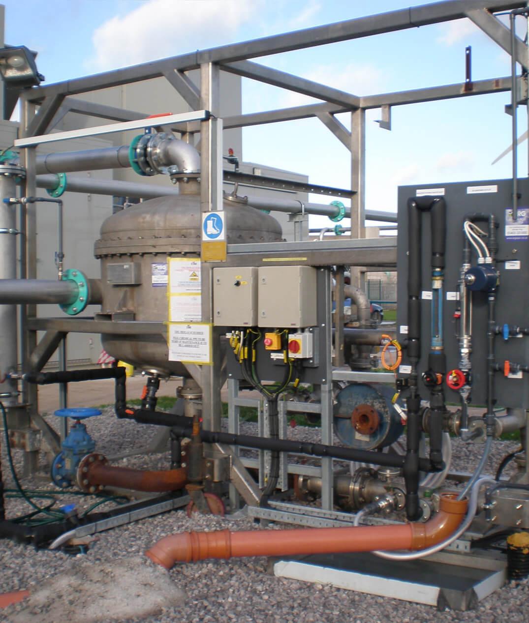 YW-V-tex hire plant